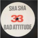 Sha Sha - Bad Attitude - Vinyl 12 Inch