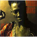 Shabba Ranks - As Raw As Ever - Vinyl Album
