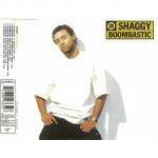 Shaggy - Boombastic - CD Single