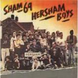 Sham 69 - Hersham Boys - Vinyl 12 Inch