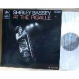 Shirley Bassey - Shirley Bassey At The Pigalle - Vinyl Album
