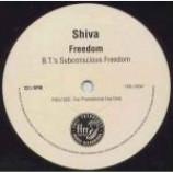 Shiva - Freedom - Vinyl 12 Inch
