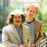 Simon & Garfunkel - Simon And Garfunkel's Greatest Hits - Vinyl Album