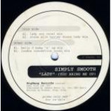 Simply Smooth - Lady - (DISC 2 ONLY) - Vinyl 12 Inch