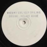 Singing Melody - When My Girl Keep Smiling - Vinyl 12 Inch