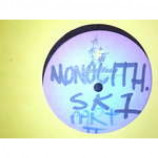 SK1 10inch Dub Plate - Monlith  / Knowledge - Dub Plate