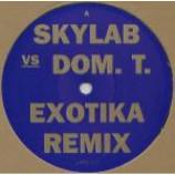 Skylab - Exotika - Vinyl 12 Inch