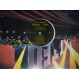 Slug-Go - Live - Vinyl Album
