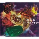 Snap! & Niki Haris - Do You See The Light (Looking For) - CD Single
