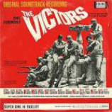 Sol Kaplan - The Victors - Original Soundtrack Recording - Vinyl Compilation