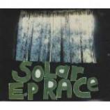 Solar Race - Solar Race EP - Vinyl 12 Inch