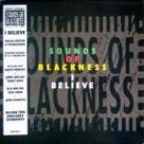Sounds Of Blackness - I Believe - Vinyl 12 Inch