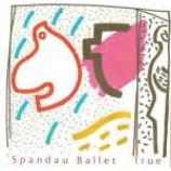 Spandau Ballet - 1 - Vinyl 7 Inch