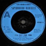 Spandau Ballet - I'll Fly For You - Vinyl 7 Inch