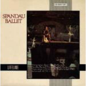 "Spandau Ballet - Lifeline - Vinyl 7 Inch - Vinyl - 7"""
