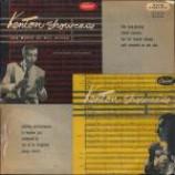 Stan Kenton And His Orchestra - Kenton Showcase - The Music Of Bill Russo - The Music Of Bill Holman - Vinyl Alb