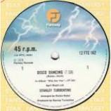 Stanley Turrentine - Disco Dancing - Vinyl 12 Inch