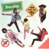 Starship - We Built This City - Vinyl 7 Inch