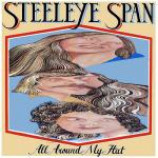 Steeleye Span - All Around My Hat - Vinyl Album