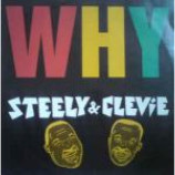 Steely & Clevie - Why - Vinyl 12 Inch