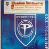 Stella Browne - Never Knew Love - Vinyl Triple 12 Album