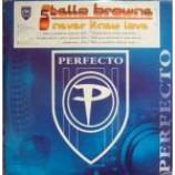 Stella Browne - Never Knew Love - Vinyl Triple 12 Inch