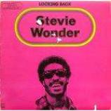 Stevie Wonder - Looking Back - Vinyl Triple 12 Album