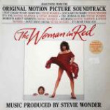 Stevie Wonder - The Woman In Red (Original Motion Picture Soundtrack) - Vinyl Album