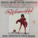 Stevie Wonder - The Woman In Red (Selections From The Original Motion Picture Soundtrack) - Viny