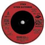 Stock, Aitken & Waterman - Roadblock - Vinyl 7 Inch