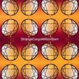 Strange Cargo - Million Town - Vinyl 12 Inch