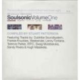 Stuart Patterson - Soulsonic Volume One - Vinyl Triple 12 Album
