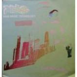 Stylophonic - Man Music Technology - Vinyl Triple 12 Inch