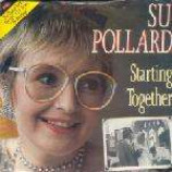 Su Pollard - Starting Together - Vinyl 7 Inch