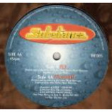 Substance - Fly / Prisoner - Vinyl 12 Inch