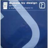 Subtle By Design - Sirius - Vinyl 12 Inch