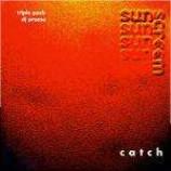 Sunscreem - Catch - Vinyl Triple 12 Inch