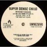 Superdense Child - Bedroom Twiddling - Vinyl 10 Inch