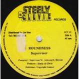 Supervisor - Roundness - Vinyl 12 Inch