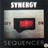 Synergy - Sequencer - Vinyl Album