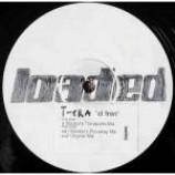 T-Era - El Tren - Vinyl 12 Inch