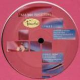 Tata Box Inhibitors - Freet / Dreams - Vinyl 12 Inch