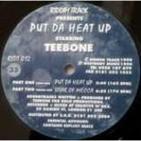Teebone - Put Da Heat Up - Vinyl 12 Inch