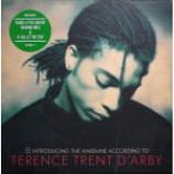 Terence Trent D'Arby - Introducing The Hardline According To Terence Trent D\'Arby - Vinyl Album