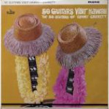 The 50 Guitars Of Tommy Garrett - 50 Guitars Visit Hawaii - Vinyl Album
