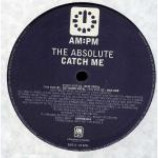 The Absolute - Catch Me - (DISC 1 ONLY) - Vinyl 12 Inch