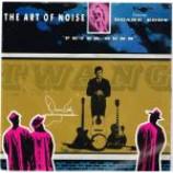 The Art Of Noise & Duane Eddy - Peter Gunn - Vinyl 7 Inch