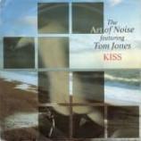 The Art Of Noise & Tom Jones - Kiss - Vinyl 7 Inch