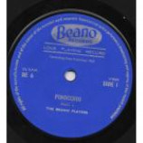 The Beano Players - Pinocchio - Vinyl 7 Inch