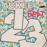 The Beat - Ackee 1-2-3 - Vinyl 7 Inch
